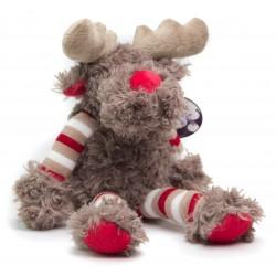 Soft Reindeer