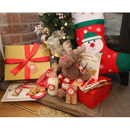 Medium Christmas Box